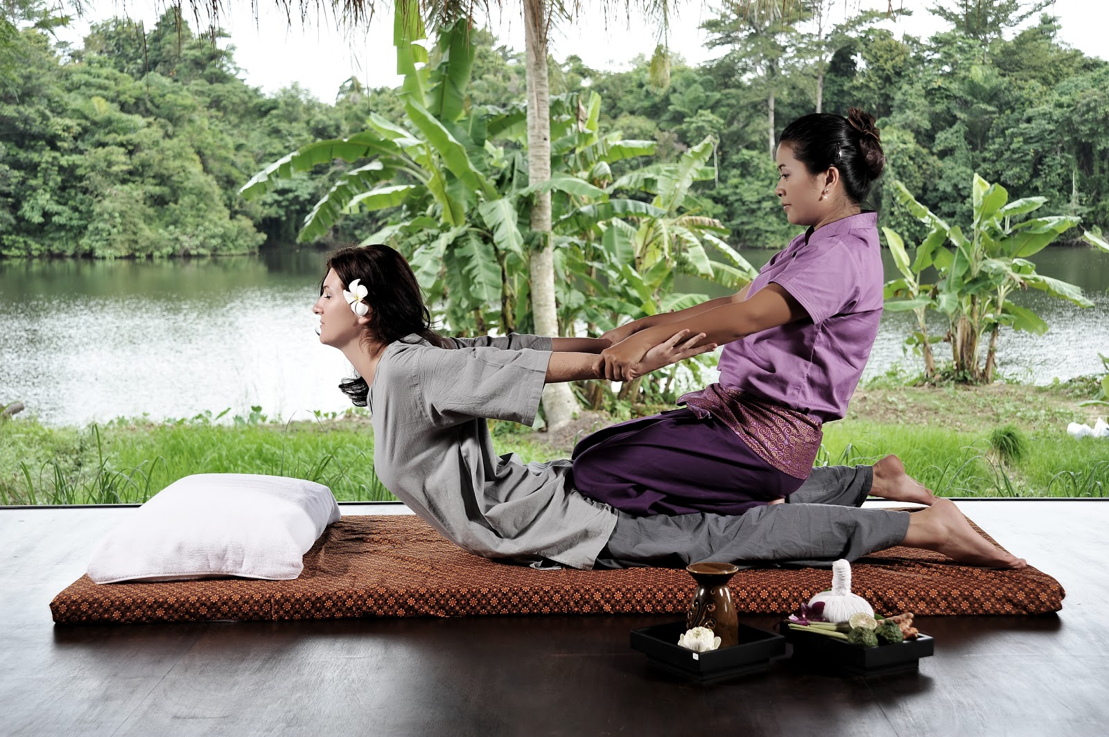 Nature Thai Spa